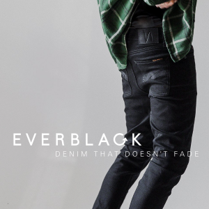Nudie Jeans Co. EverBlack