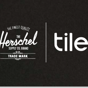 Herschel Supply x Tile