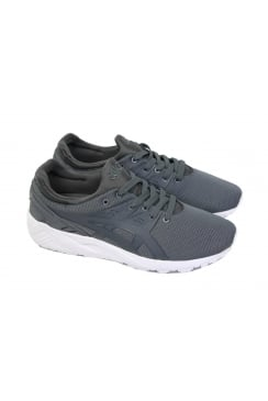 Gel-Kayano Trainer Evo (Carbon Grey/Carbon Grey)