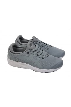 Gel-Kayano Trainer Evo (Mid Grey/Mid Grey)