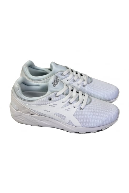 Asics Gel-Kayano Trainer Evo (White/White)