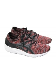 Gel-Kayano Trainer Knit (Carbon/Black)