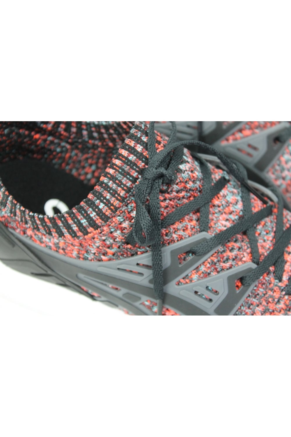 size 40 3c65f 3084a Gel-Kayano Trainer Knit (Carbon/Black)