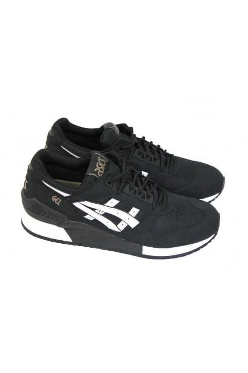 Asics Gel-Respector (Black/White)