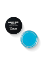 Hard Water Pomade (Firm Hold - Shine Finish)