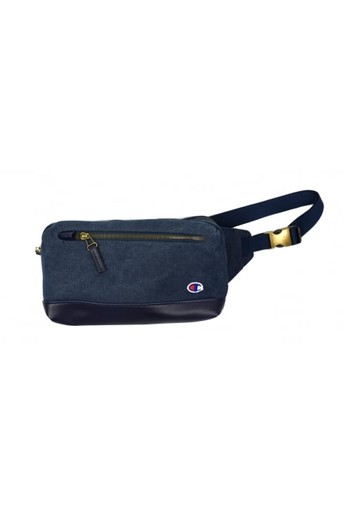 Champion Belt Bag (Navy)