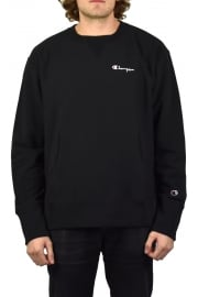 Deconstructed Sweatshirt (Black)