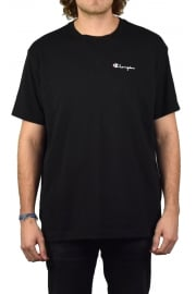 Deconstructed T-Shirt (Black)