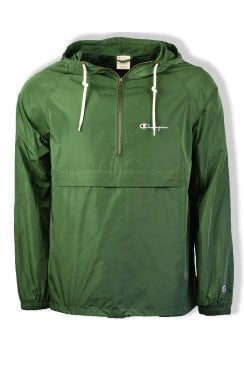 Hooded Jacket (Green)