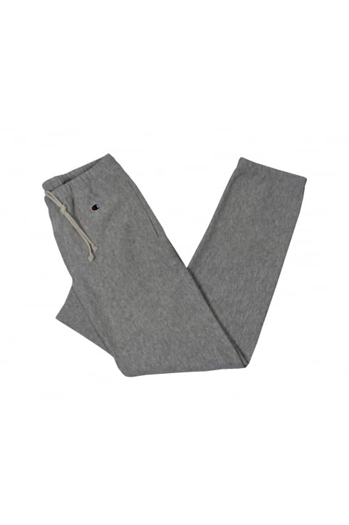 Champion Reverse Weave Track Pants (Grey)