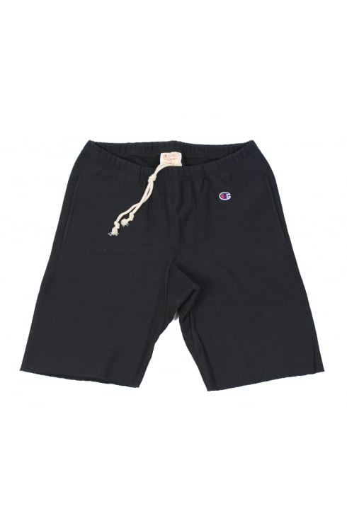 Champion Sweat Shorts (Black)