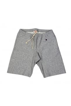 Sweat Shorts (Grey)