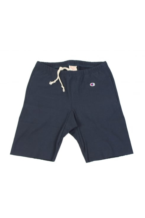 Champion Sweat Shorts (Navy)