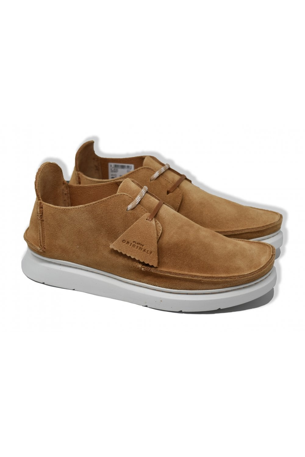 low priced 02a9f 5dd93 Seven Suede Shoes (Tan)