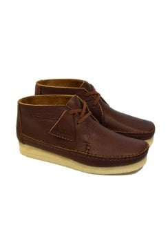Weaver Boot (Tan Leather)