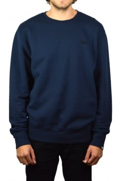 Connor Sweatshirt (Navy Marl)