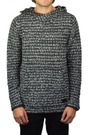 Jarvis Hooded Sweatshirt (Charcoal)