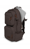 Eastpak Hutson Backpack (Corlange Brown)