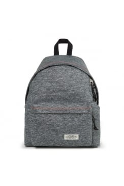 Padded Pak'r Backpack (Dark Jersey)