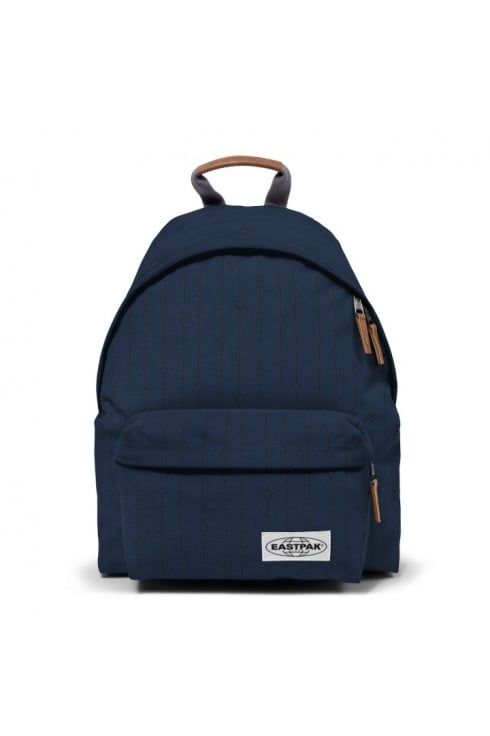 Eastpak Padded Pak'r Backpack (Opgrade Nightlines)