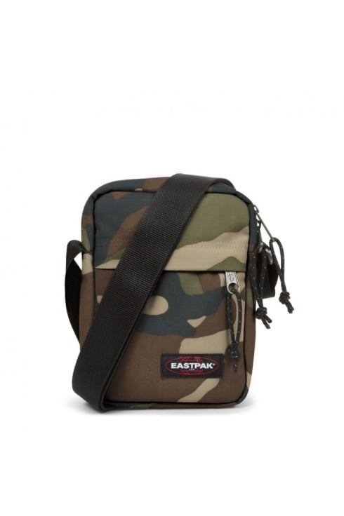 Eastpak The One Shoulder Bag (Camo)