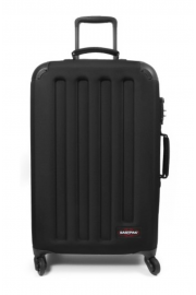 Tranzshell Medium Wheeled Luggage (Black)