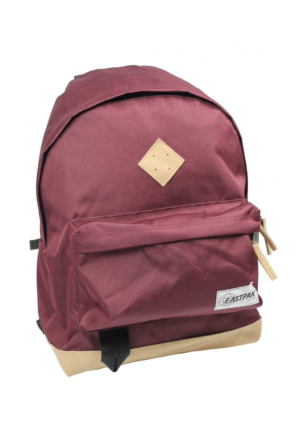 89879df91 Wyoming Backpack (Into The Out Burgundy) - Accessories from ThirtySix UK