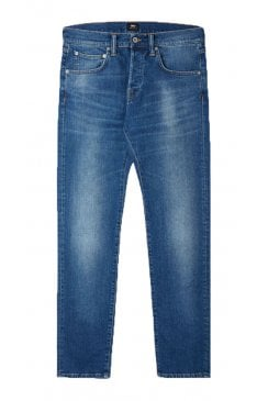 ED-55 Regular Tapered Jeans (Birger Wash)