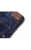 Edwin ED-55 Regular Tapered Jeans (Coal Wash)