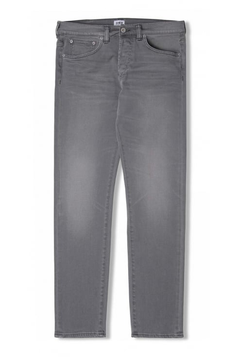 Edwin ED-80 Slim Tapered Jeans (Very Light Trip Used)