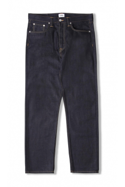ED-45 Loose Tapered Jeans (Unwashed)