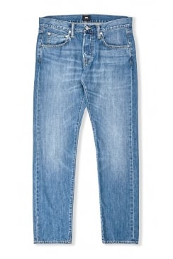 ED-55 Regular Tapered Jeans (Clean Wash)