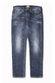 ED-55 Relaxed Tapered Jeans (Breeze Used)