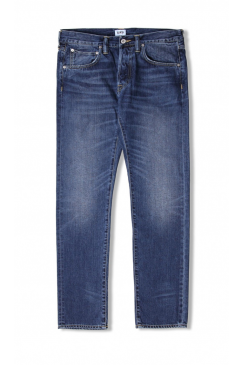 ED-55 Relaxed Tapered Jeans (Savage Wash)