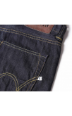 Edwin ED-80 Slim Tapered Dark Blue Denim Jeans (Blue Rinsed)