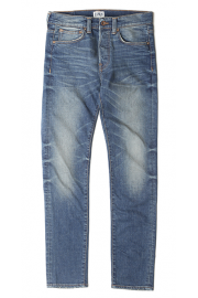 ED-80 Slim Tapered Fit Jeans (Blue Sonic Mid)