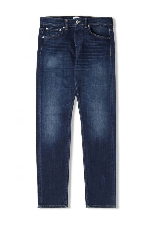 Edwin Jeans ED-80 Slim Tapered Jeans (Solstice Wash)