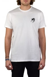 Oh Hell Short-Sleeved T-Shirt (White)