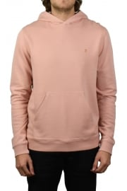 Clerkenwell Garment-Dyed Hoody (Rose)