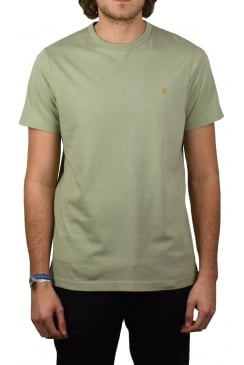 Deansgate Garment Washed T-Shirt (Balsam)