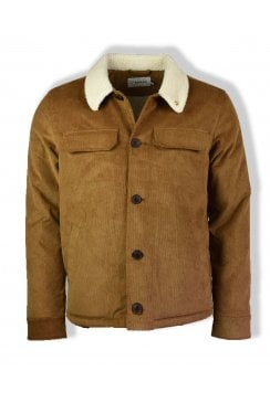 Kingsland Cord Jacket (Canvas)