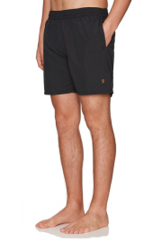 Monroe Paper Touch Shorts (Black)