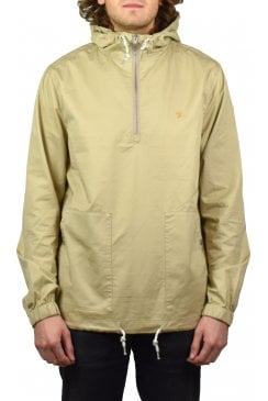 Farah Overhead Jacket (Light Sand)