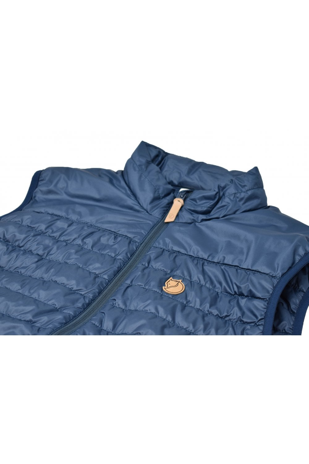 sale usa online new high quality united states Fjällräven Abisko Padded Vest (Storm Blue)