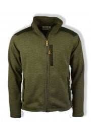 Buck Fleece (Laurel Green/Deep Forest)