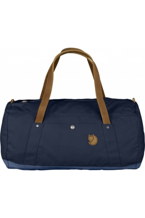 Fjällräven Duffel No 4 (Dark Navy/Uncle Blue)