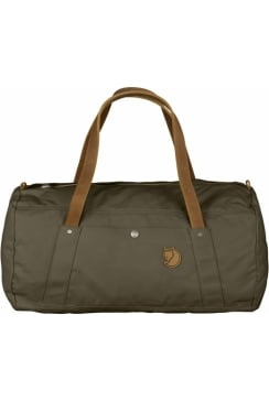 Duffel No 4 (Dark Olive)