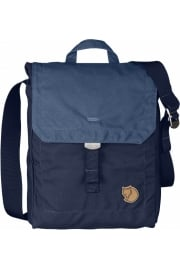 Foldsack No. 3 Shoulder Bag (Dark Navy/Uncle Blue)