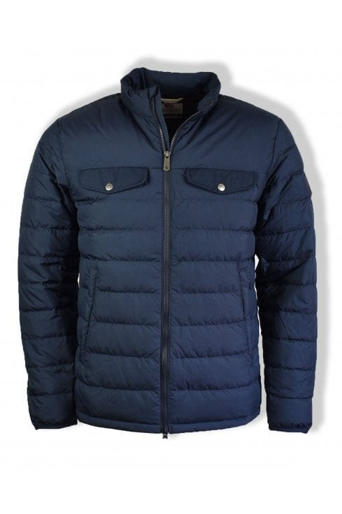 Fjällräven Greenland Down Liner Jacket (Night Sky)