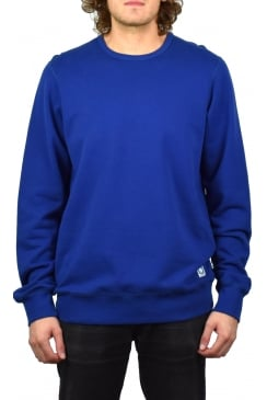 Greenland Sweatshirt (Deep Blue)